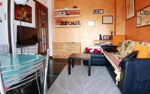 Appartamento di 55mq in via burlando a genova