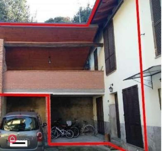 Appartamento di 58mq in via armando diaz 8 a carugo
