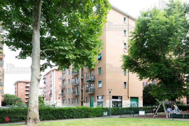 Appartamento di 67mq in via palmanova 72 a milano