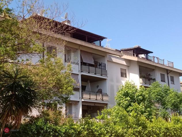 Appartamento di 80mq in Via G. F. Malipiero 10 a Latina