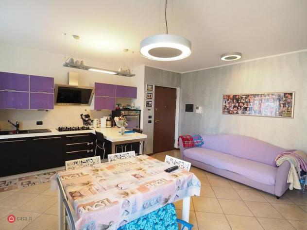 Appartamento di 90mq in via m. d' antona 12 a pozzo d'adda
