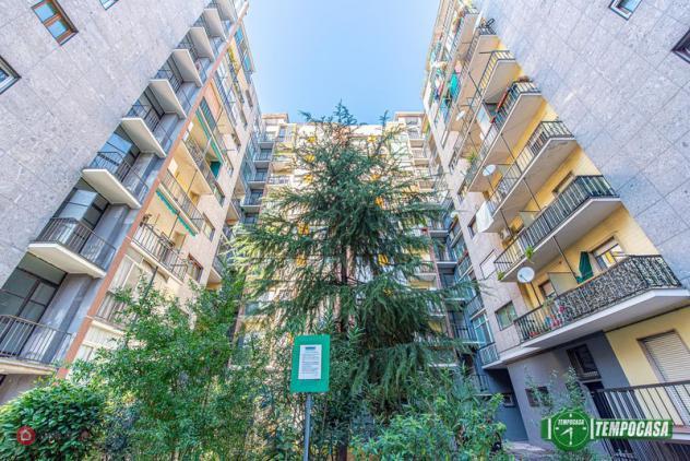 Appartamento di 90mq in via ovidio 14 a cologno monzese