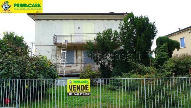Casa indipendente di 450mq a cologna veneta