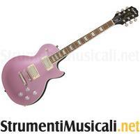 Epiphone les paul muse purple passion metallic