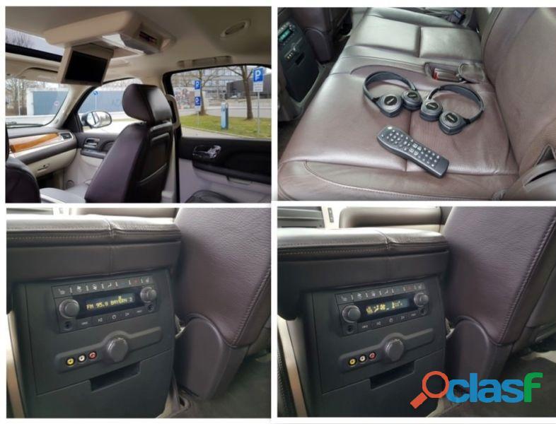 Cadillac Escalade 6.0 V8 Hybrid Platinum 5
