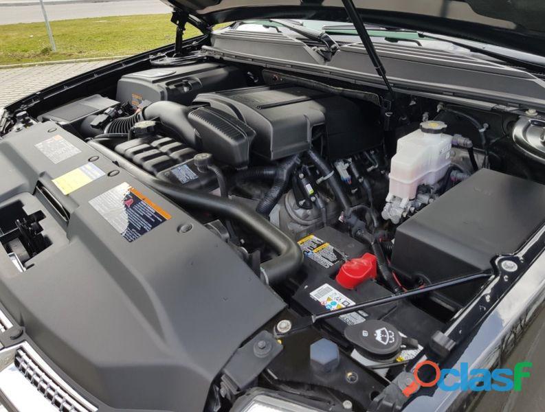 Cadillac Escalade 6.0 V8 Hybrid Platinum 7