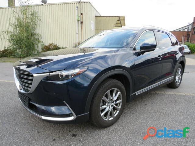 Mazda cx 9 awd 2.5 v4 turbo 7