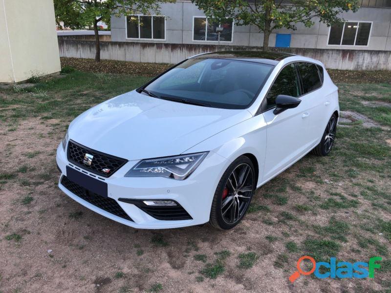 Seat Leon Cupra R 300 DsG