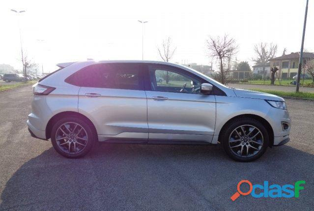 Ford Edge 2.0 TDCI AWD Start&Stop Powershift Sport 1