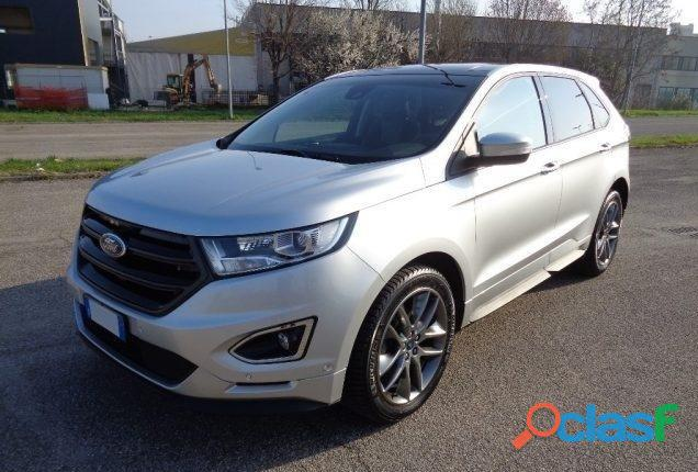 Ford Edge 2.0 TDCI AWD Start&Stop Powershift Sport 3