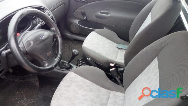 Ford Fiesta Dal prossimo 19 novembre fino al 26 novembre online la nostra asta veicolare! 5