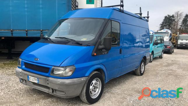 Ford Transit Dal prossimo 19 novembre fino al 26 novembre online la nostra asta veicolare!