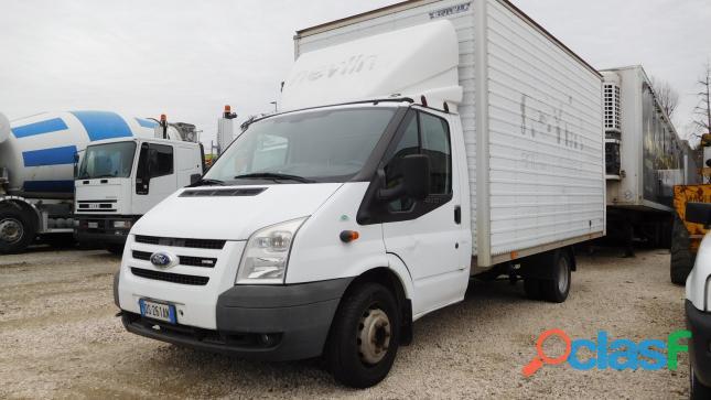 Ford Transit Truck Dal prossimo 19 novembre fino al 26 novembre online la nostra asta veicolare!