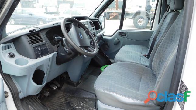 Ford Transit Truck Dal prossimo 19 novembre fino al 26 novembre online la nostra asta veicolare! 4