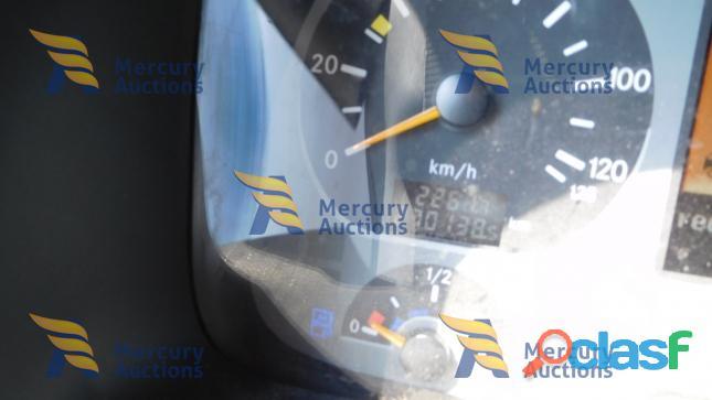 Mercedes Benz Actros ,Dal prossimo 19 novembre fino al 26 novembre online la nostra asta veicolare! 6