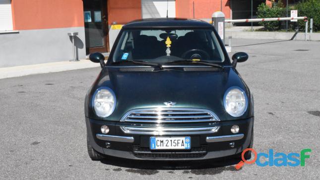 Mini Cooper ONE D ,Dal prossimo 19 novembre fino al 26 novembre online la nostra asta veicolare!