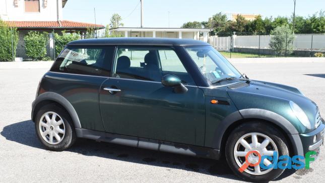 Mini Cooper ONE D ,Dal prossimo 19 novembre fino al 26 novembre online la nostra asta veicolare! 1