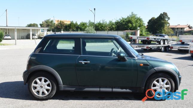 Mini Cooper ONE D ,Dal prossimo 19 novembre fino al 26 novembre online la nostra asta veicolare! 2