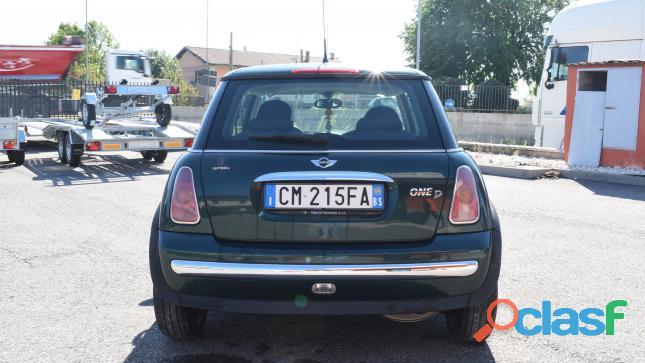 Mini Cooper ONE D ,Dal prossimo 19 novembre fino al 26 novembre online la nostra asta veicolare! 3