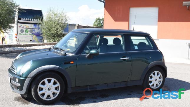 Mini Cooper ONE D ,Dal prossimo 19 novembre fino al 26 novembre online la nostra asta veicolare! 4