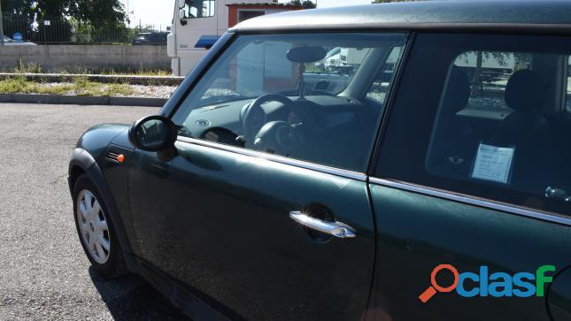 Mini Cooper ONE D ,Dal prossimo 19 novembre fino al 26 novembre online la nostra asta veicolare! 5