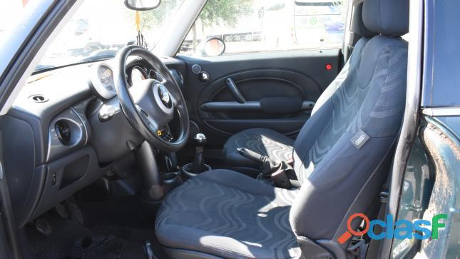 Mini Cooper ONE D ,Dal prossimo 19 novembre fino al 26 novembre online la nostra asta veicolare! 6