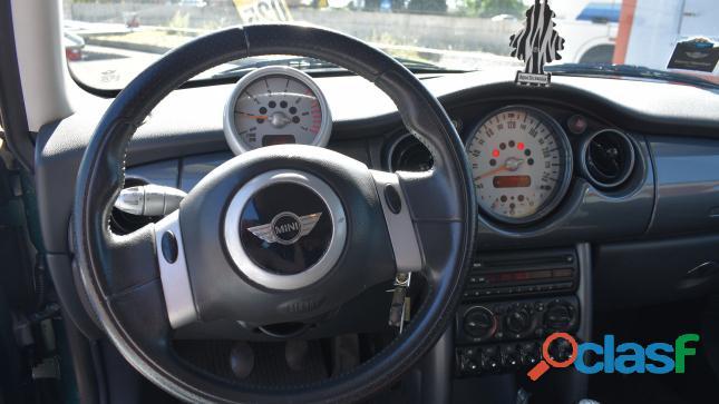 Mini Cooper ONE D ,Dal prossimo 19 novembre fino al 26 novembre online la nostra asta veicolare! 9