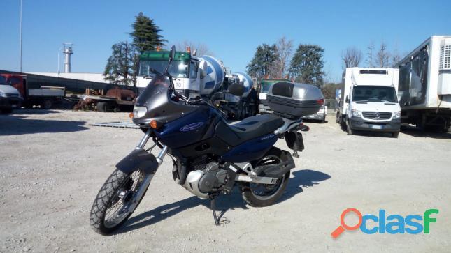 Suzuki Freewind 650,Dal prossimo 19 novembre fino al 26 novembre online la nostra asta veicolare! 2