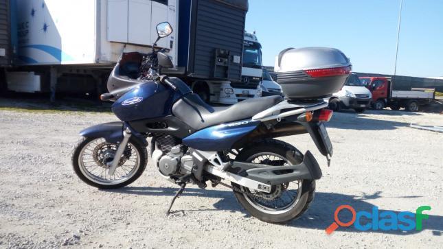 Suzuki Freewind 650,Dal prossimo 19 novembre fino al 26 novembre online la nostra asta veicolare! 3