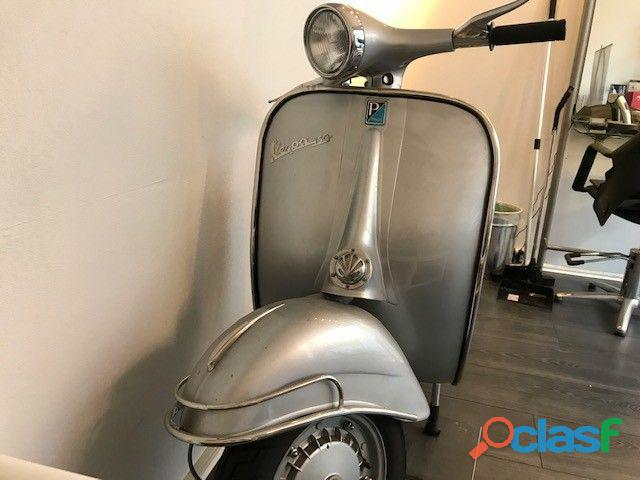 Vespa 50 cc eng 1965