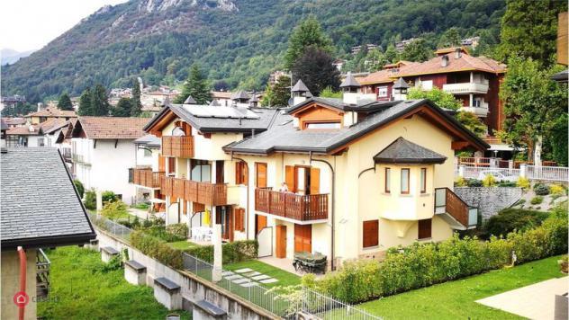 Appartamento di 66mq in via roma 88 a barzio