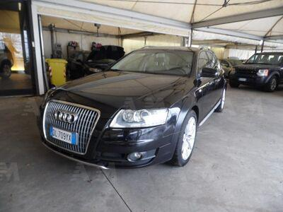 Audi a6 allroad 3.0 v6 tdi f.ap. tiptronic usata a cusago -