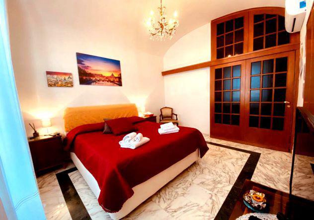 Casa vacanze-appartamento roma centro con terrazzo