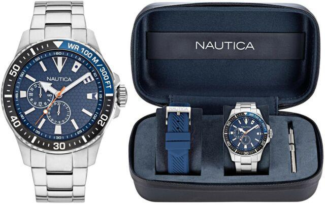 Nautica mod. freeboard special pack + extra strap