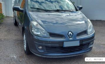 Renault clio 1.2 benzina…