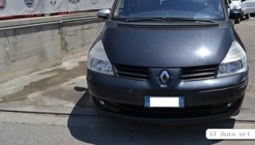 Renault espace 2.0 dci…
