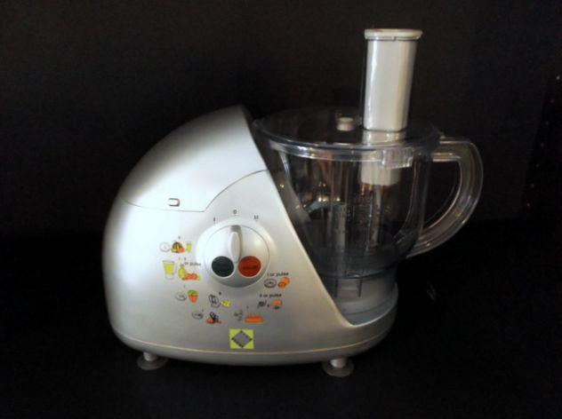 Robot cucina con accessori viceversa - articolo nuovo