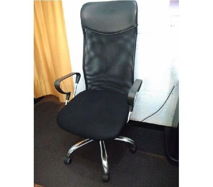 Sedie poltroncine schienali reclinabili girevoli ufficio