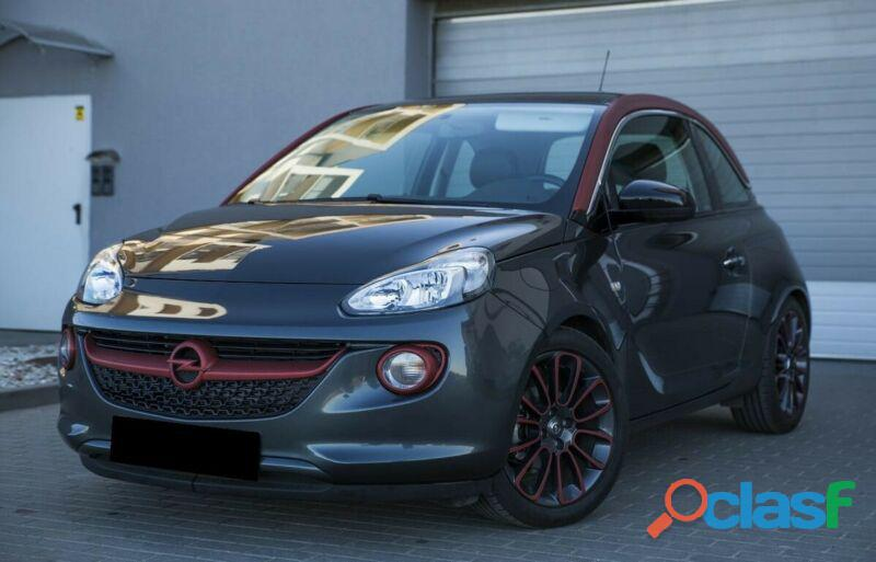 Opel Adam 1.4 Easytronic Glam