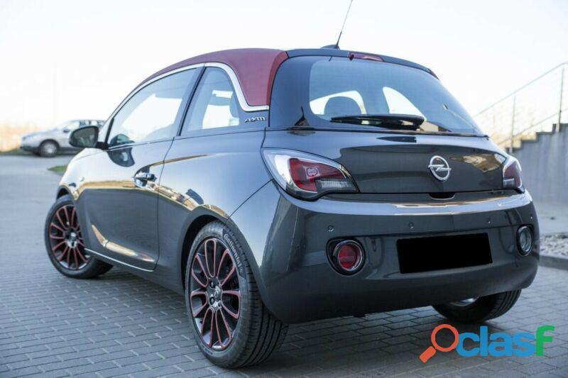 Opel Adam 1.4 Easytronic Glam 2