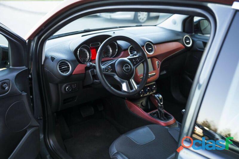 Opel Adam 1.4 Easytronic Glam 3