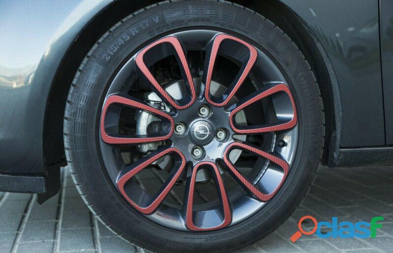 Opel Adam 1.4 Easytronic Glam 4