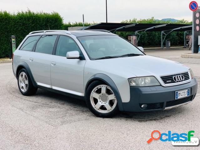 Audi a6 allroad quattro diesel in vendita a caldogno (vicenza)