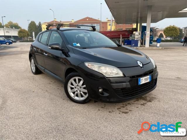 Renault mégane diesel in vendita a caldogno (vicenza)