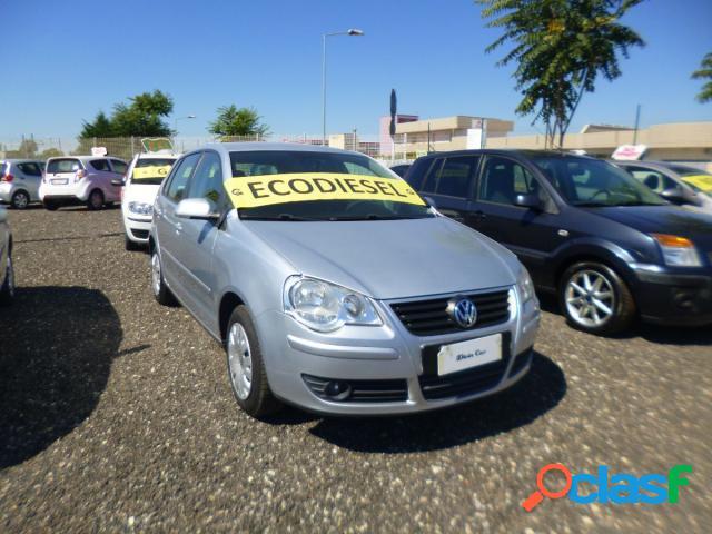 Volkswagen polo diesel in vendita a barletta (barletta-andria-trani)