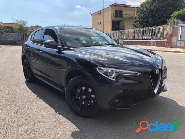Alfa romeo stelvio diesel in vendita a casavatore (napoli)