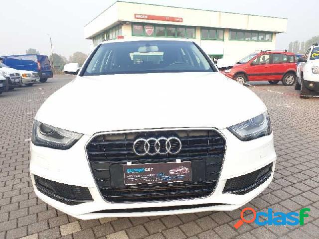 Audi a4 avant diesel in vendita a venezia (venezia)