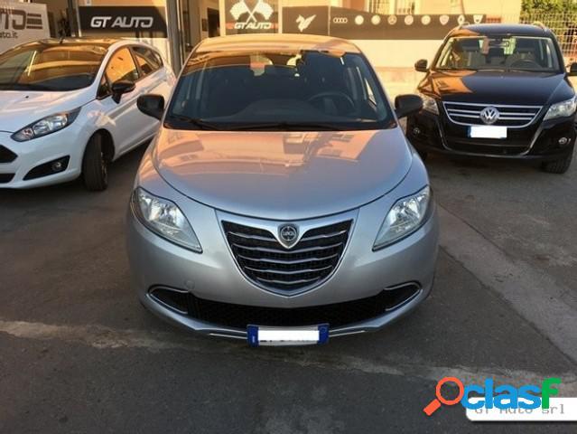 Lancia ypsilon benzina in vendita a san valentino torio (salerno)