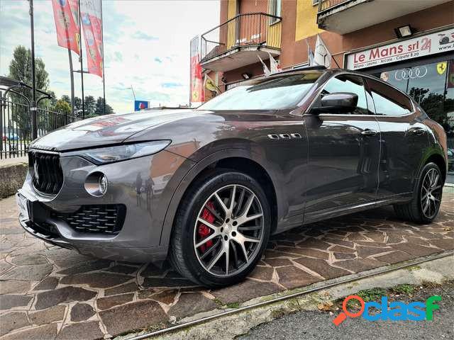 Maserati levante benzina in vendita a lesmo (monza-brianza)