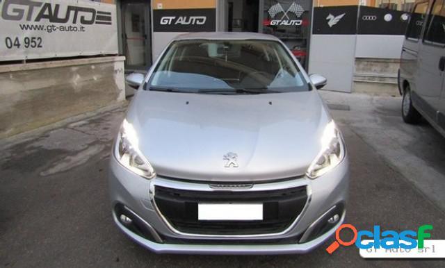 Peugeot 208 diesel in vendita a san valentino torio (salerno)